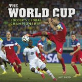 Great New Reads for the 2018 FIFA World Cup