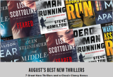 Crime/Mystery/Thriller/Spy fiction – How to find a new author or series?